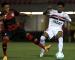 Em jogo movimentado, São Paulo e Flamengo empatam pelo Brasileirão sub-20