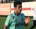 Londrina oficializa contratação de atacante do Goiás