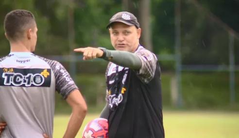 Ponte Preta devolve seis jovens ao sub-20 para a Copa Paulista