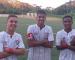 Fora de casa, Fluminense goleia Vitória pelo Brasileirão sub-17