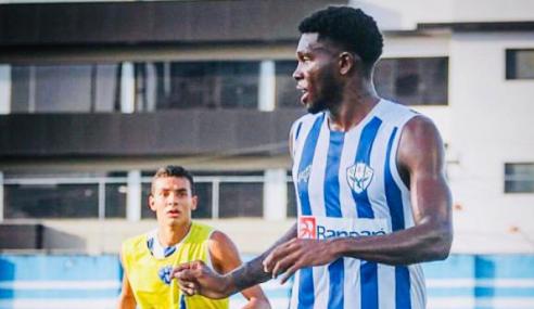 Autor de golaço em estreia, volante do Paysandu quer mostrar serviço antes do fim do contrato