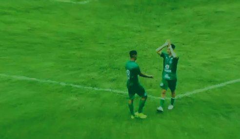 Guarani vira sobre o VOCEM e estreia com vitória no Paulistão sub-20