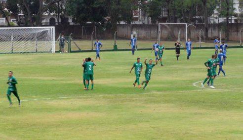 Guarani e Elosport empatam pelo Paulistão sub-20