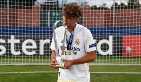 Real Madrid-ESP perde campeão europeu sub-19 para o Lecce-ITA