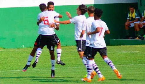 Confira o resumo do Carioca sub-20 após o fim das quartas de final da Taça GB