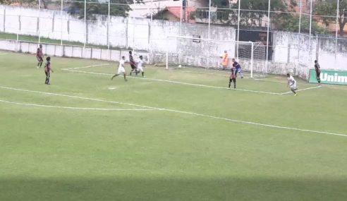 Atual campeão, Palmeiras estreia bem na Copa do Brasil sub-20