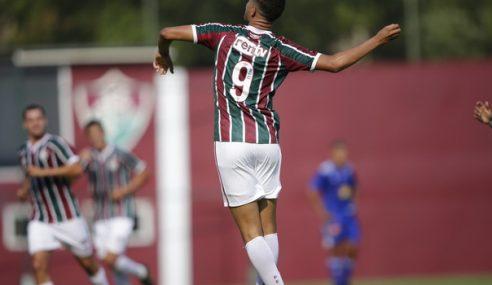 EXCLUSIVO! Confira as estatísticas e curiosidades após a sexta rodada do Brasileiro sub-20
