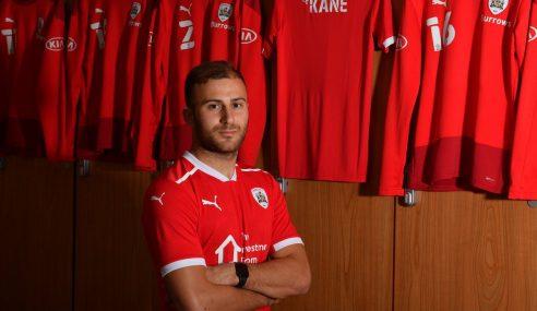 Barnsley-ING fecha compra de meio-campista de 21 anos junto ao Liverpool-ING