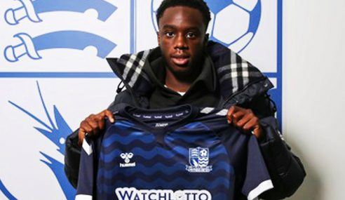 Southend United-ING contrata jovem meio-campista do Arsenal-ING por empréstimo