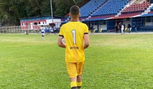 Friburguense e Madureira estreiam com empate na Taça Rio sub-20
