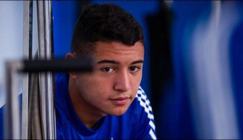 Indisciplina faz Cruzeiro dispensar capitão do time sub-20 e punir mais jogadores