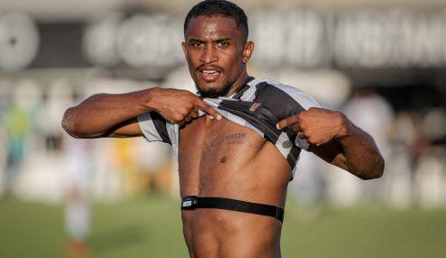 Com três de Saulo Mineiro, Ceará vence CRB e se classifica no Brasileirão de Aspirantes