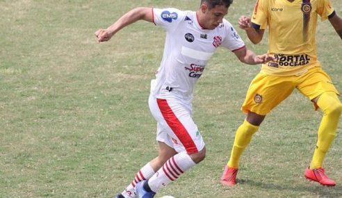 Bangu fica no empate sem gols contra o Madureira e é semifinalista da Taça Rio sub-20