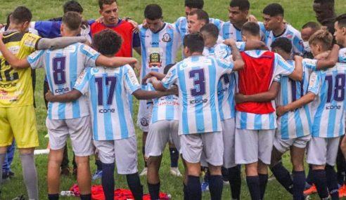 Macaé Esporte e Boavista empatam sem gols pela Taça Rio sub-20
