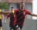 Com gols no segundo tempo, Athletico-PR bate Vitória pelo Brasileirão sub-17