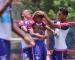 Bahia e Botafogo empatam em jogo de seis gols pelo Brasileirão sub-17