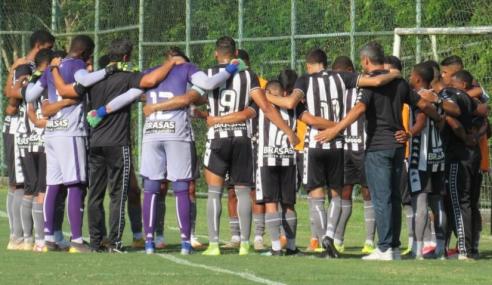 Botafogo contrata mais dois jovens do TAC para o sub-20