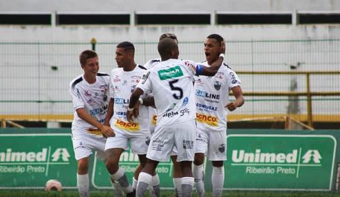 Comercial leva virada, mas busca empate com o Linense pelo Paulistão sub-20