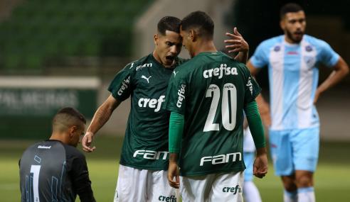 CBF divulga tabela detalhada das quartas de final da Copa do Brasil sub-20
