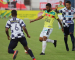 Figueirense anuncia atacante Geovane Itinga para a sequência da Série B