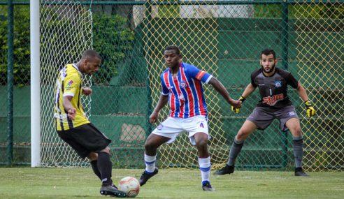 Volta Redonda goleia Friburguense e se classifica na Taça Rio sub-20