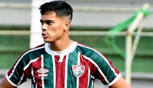 Fluminense elimina Sampaio Corrêa e assume ponta do Grupo B do Brasileirão de Aspirantes