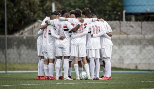 Confrontos de ida das semis do Brasileirão Sub-17 têm locais modificados