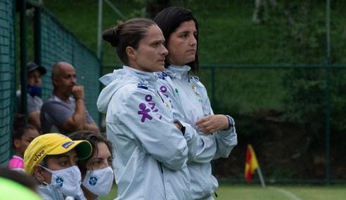 Seleção Feminina sub-17 é convocada para dois amistosos com o Chile