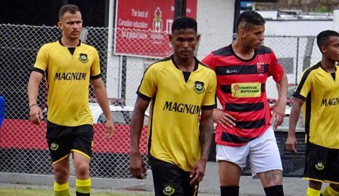 Paulistão sub-20: São Bernardo e Flamengo empatam e dividem a ponta