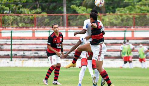 Com gol de Nivaldo, Bangu derrota Flamengo pela Taça Rio sub-20