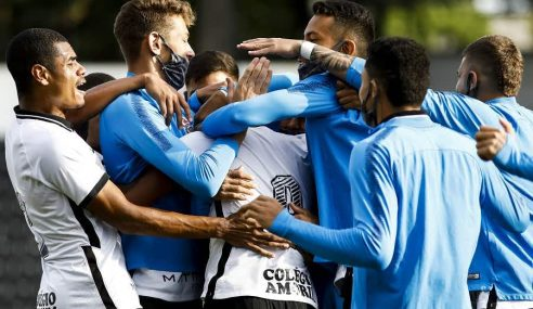 Veja o resumo do Brasileiro sub-20 após a 11ª rodada