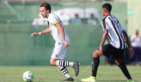 CBF divulga tabela das semifinais da Copa do Brasil Sub-20