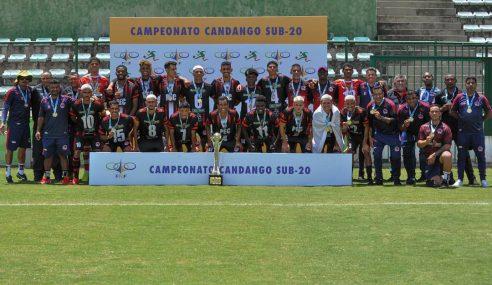 Planaltina vira sobre o Legião e conquista título do Candango Sub-20