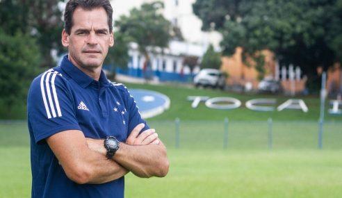 Cruzeiro confirma cinco casos do novo coronavírus em suas categorias de base