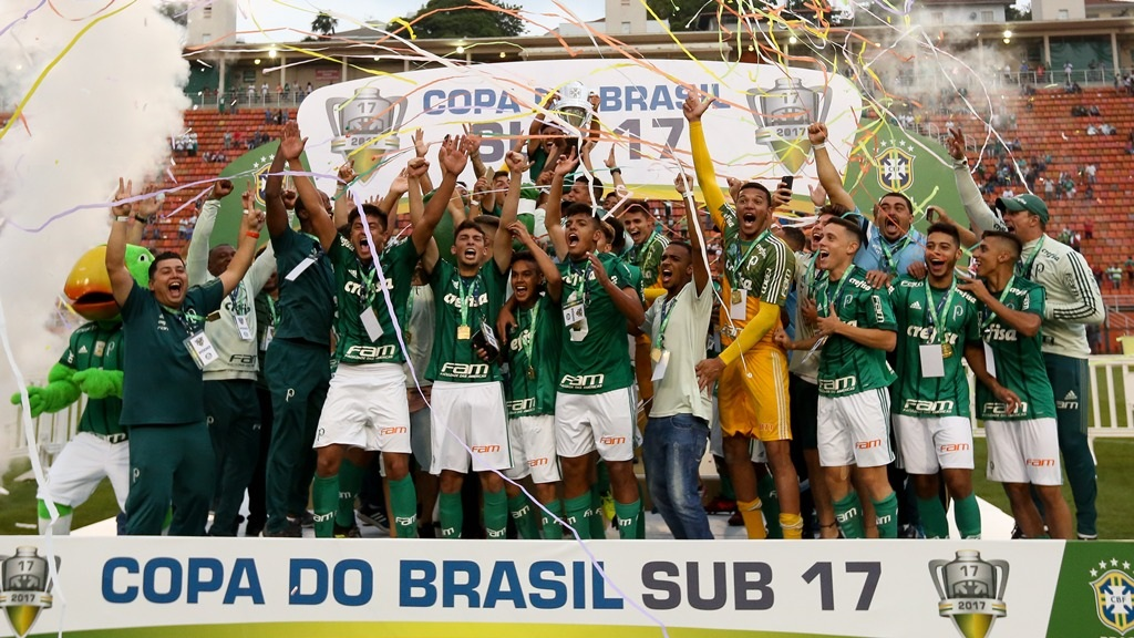 Confira o Guia da Copa do Brasil Sub-17 de 2020