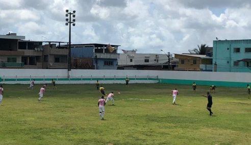 Náutico aplica a maior goleada do Pernambucano sub-20