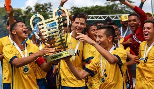 Definidos os campeões da edição 2020 da Aldeia International Cup