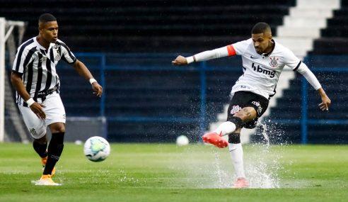 FPF divulga datas e horários das semifinais do Paulistão Sub-20