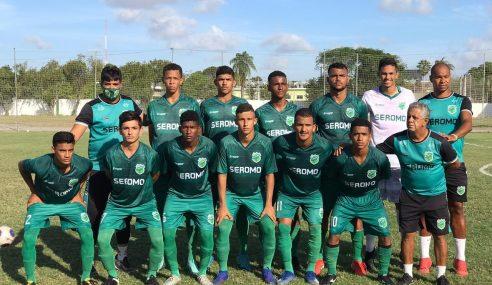 Quarta rodada do Cearense Sub-17 termina sem um empate sequer