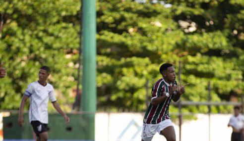 Veja o resumo do Brasileirão sub-17 após o jogo de ida da final