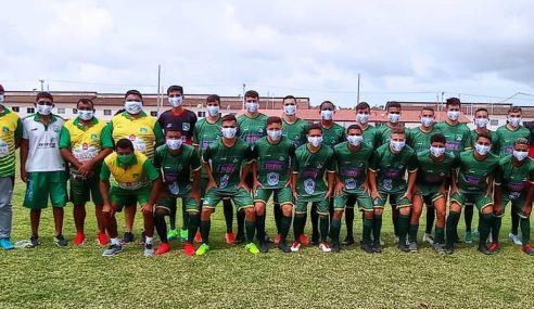 Três clubes seguem 100% no Cearense Sub-17
