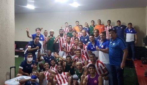 Náutico vence jogo de ida da final do Pernambucano Sub-20