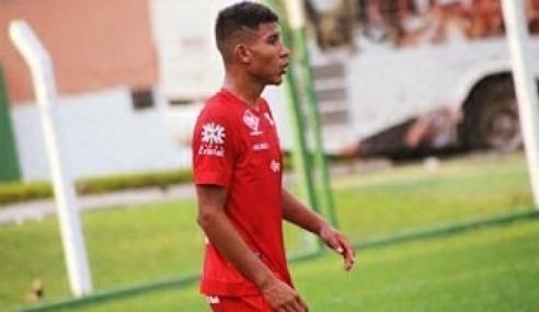 Vila Nova vence Anápolis e abre vantagem na liderança do Torneio FGF Sub-17