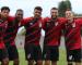 Athletico-PR bate Vitória e fica com a vice-liderança do Brasileirão Sub-20