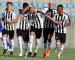 Atlético-MG derrota Cruzeiro e fecha primeira fase na liderança do Brasileirão Sub-20