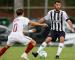 Nos acréscimos, Atlético-MG busca empate com o Fluminense e mantém ponta do Brasileirão Sub-20