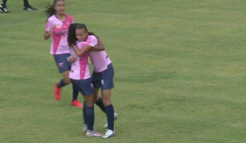 Audax vence Lusaca em sua estreia no Brasileirão Feminino Sub-16