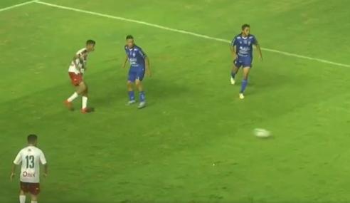 CSA empata com o Fluminense-PI e avança na Copa do Nordeste Sub-20