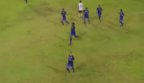 Confiança e Fluminense-PI empatam pela primeira rodada da Copa do Nordeste Sub-20