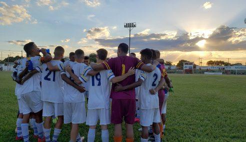 Tocantinense Sub-17 começa com muitos gols